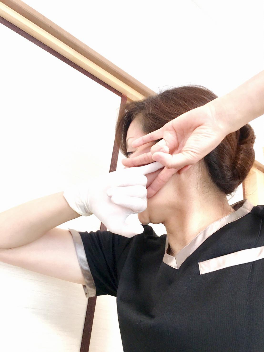 [顎関節症セルフケアセミナー]